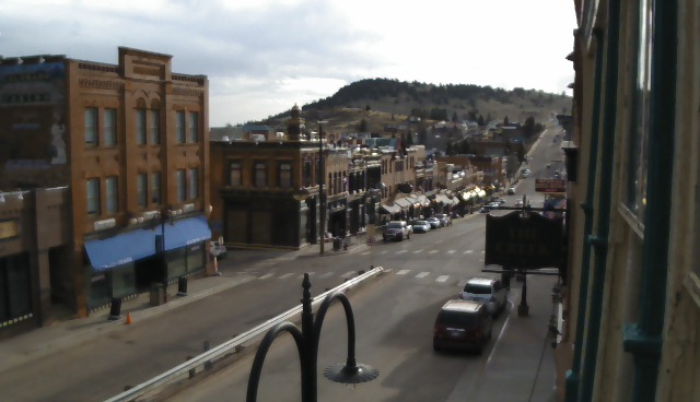 Cripple Creek - Bennett Ave & 1st St